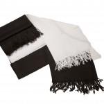 foulard_blanco y negro